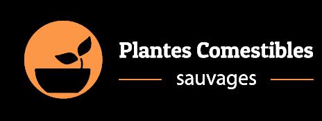 logo plantes comestibles